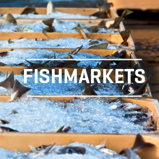 Fishmarkets
